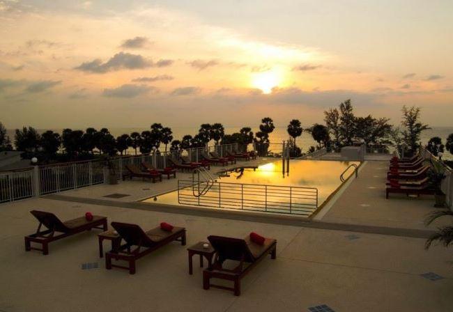 Топ-10 самых популярных отелей Таиланда 7