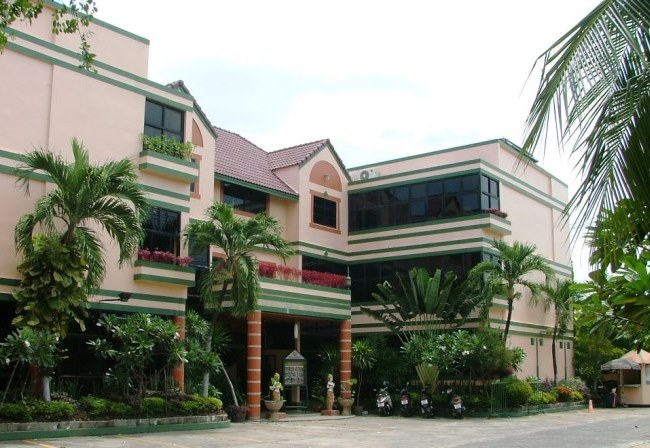 Топ-10 самых популярных отелей Таиланда 8