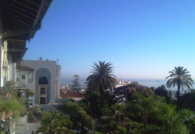 Топ-10 наиболее популярных отелей Алжира 10