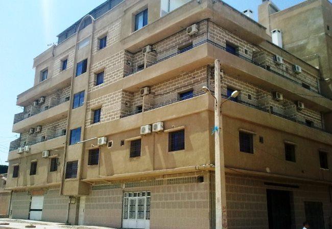 Топ-10 наиболее популярных отелей Алжира 6