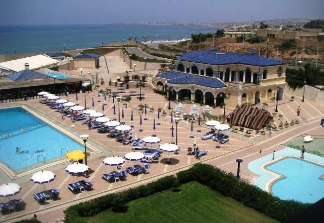 Топ-10 наиболее популярных отелей Алжира 8