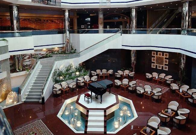 Топ-10 наиболее популярных отелей Алжира 9