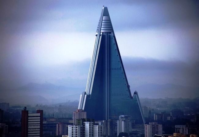 Топ-10 самых высоких отелей мира 3