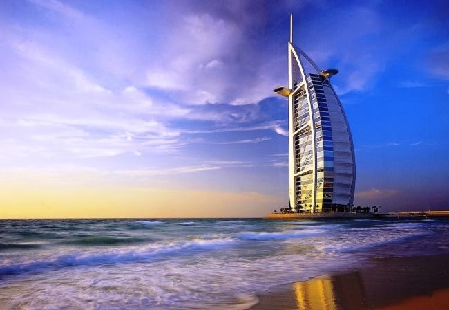 Топ-10 самых высоких отелей мира 4