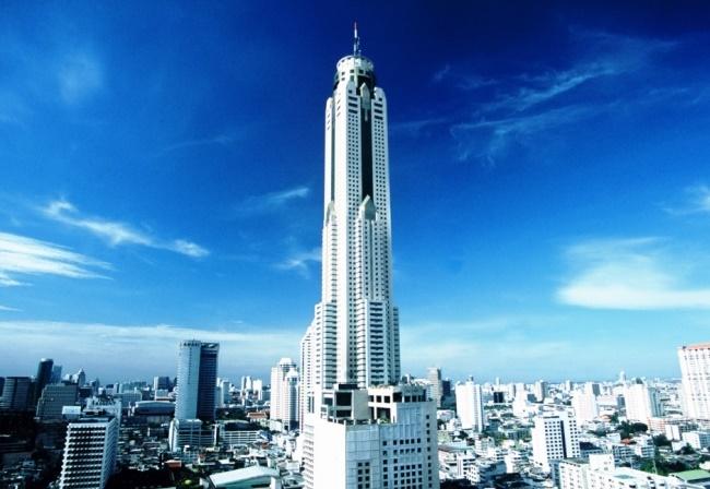 Топ-10 самых высоких отелей мира 6