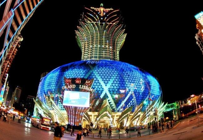Топ-10 самых высоких отелей мира 8