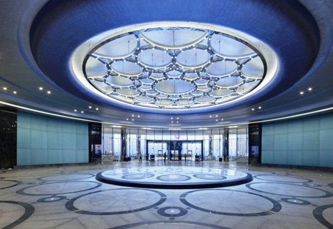 Топ-10 лучших отели Абу-Даби 2