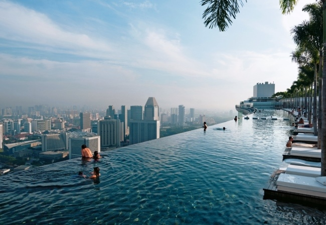Топ-10 самых оригинальных отелей мира 3