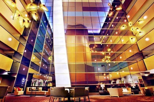 Топ-10 самых оригинальных отелей мира 6