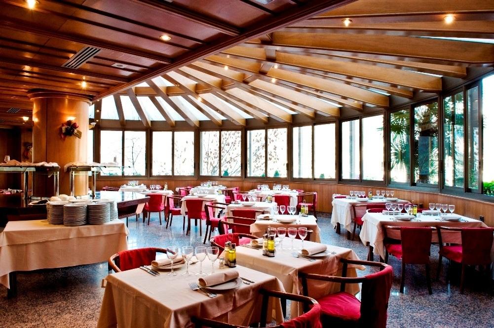 Рестораны и кафе Москвы