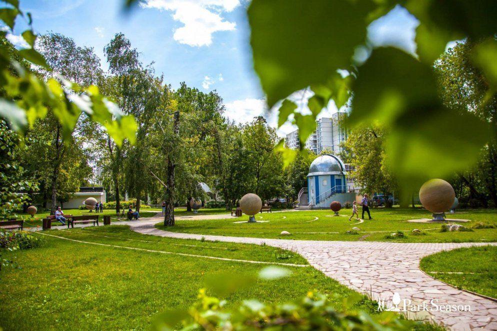 Лучшие места для детей в Москве