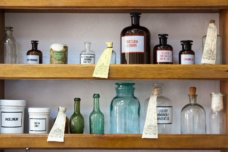 Музея аптечного дела