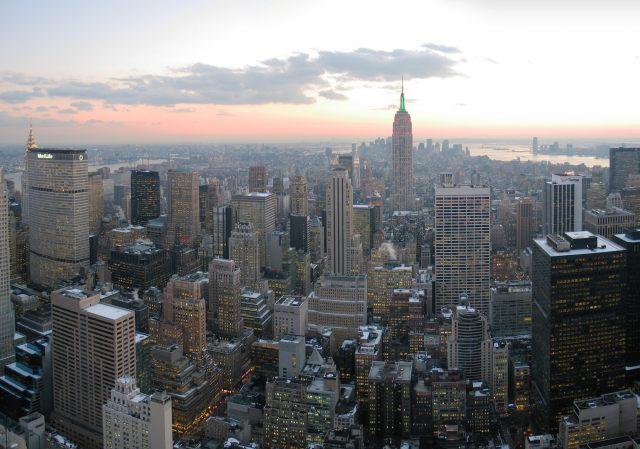 of-new-york-city