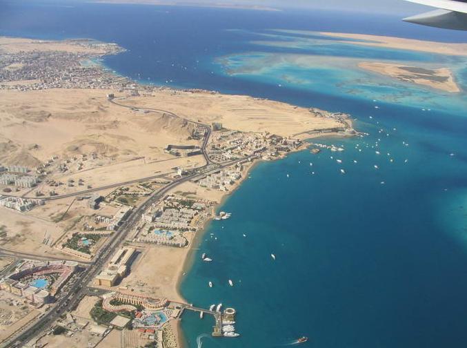 Hurghada Egypt 3