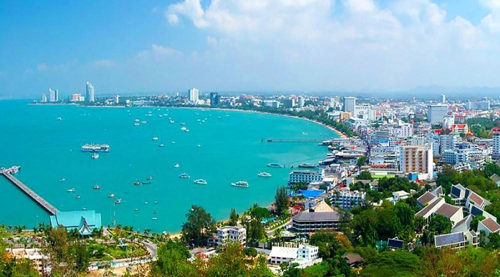 Таиланд.Паттайя