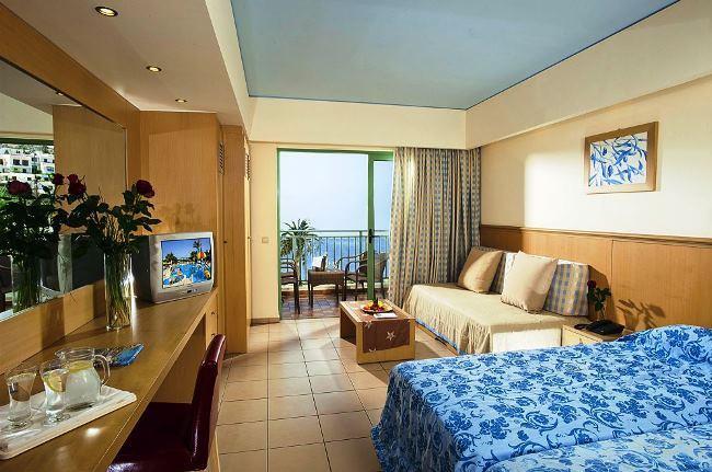 Top 10 most popular hotels in Crete 2