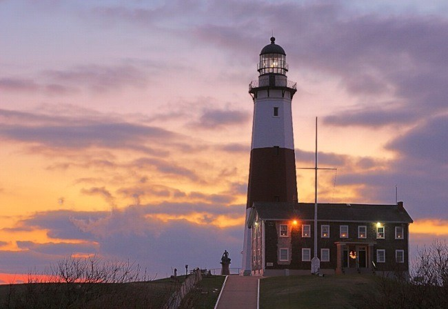 Top 10 hotels located in the lighthouses 1