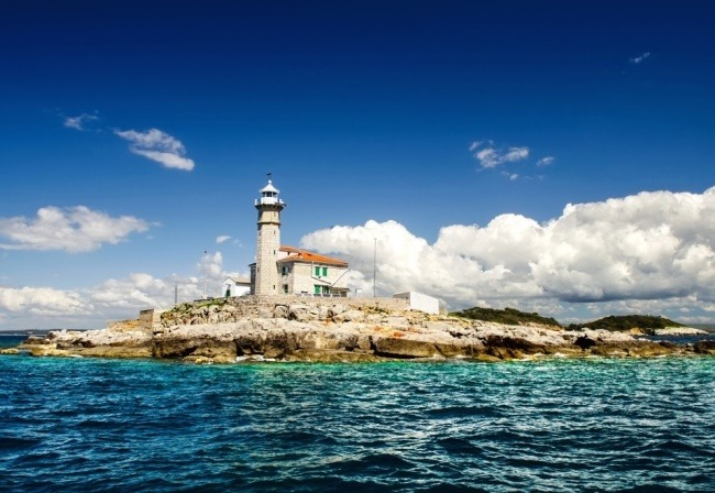 Top 10 hotels located in the lighthouses 10