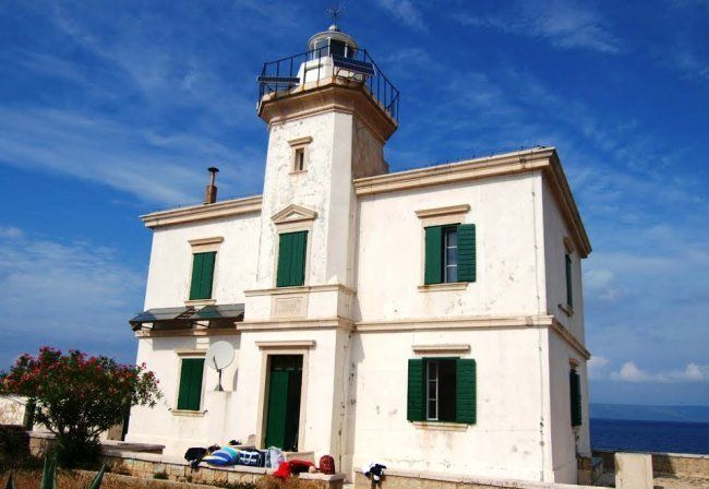 Top 10 hotels located in the lighthouses 3