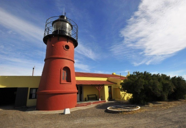 Top 10 hotels located in the lighthouses 9