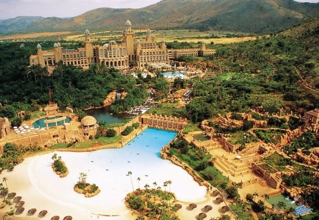 Top 10 hotels for family vacations 4