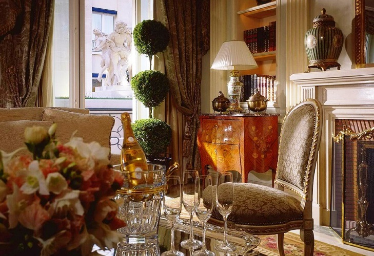 Top-10 most expensive hotels in the world 2.3