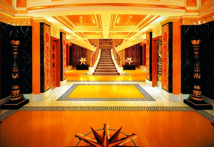 Top-10 most expensive hotels in the world 4.1