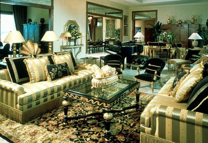 Top-10 most expensive hotels in the world 6.1