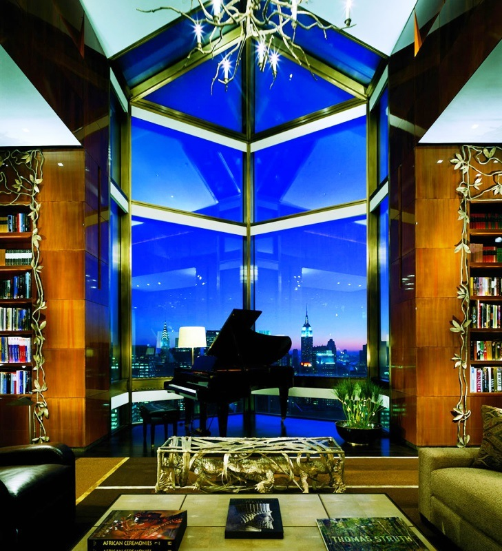 Top-10 most expensive hotels in the world 8.2