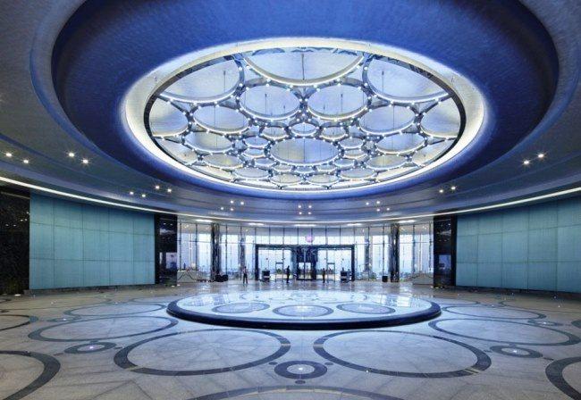Top 10 best hotels of Abu Dhabi 1