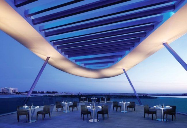 Top 10 best hotels of Abu Dhabi 4