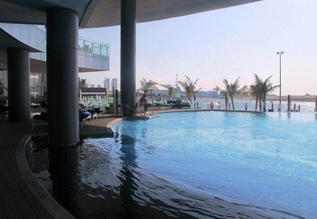 Top 10 best hotels of Abu Dhabi 5