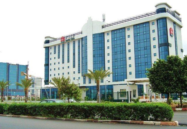 Top-10 most popular hotels of Algeria 3
