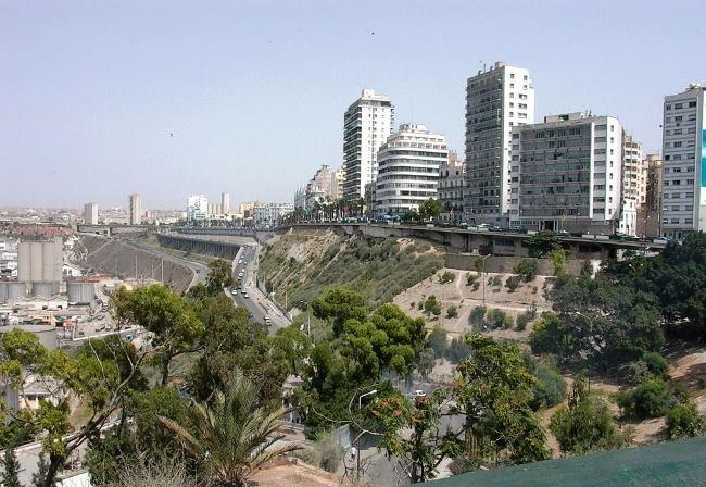 Top-10 most popular hotels of Algeria 4