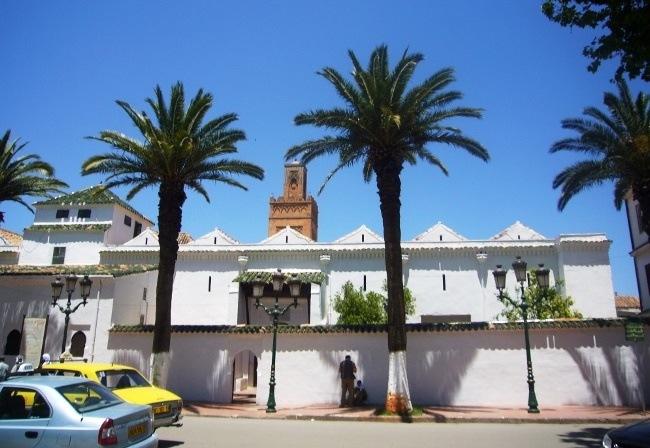 Top-10 most popular hotels of Algeria 5