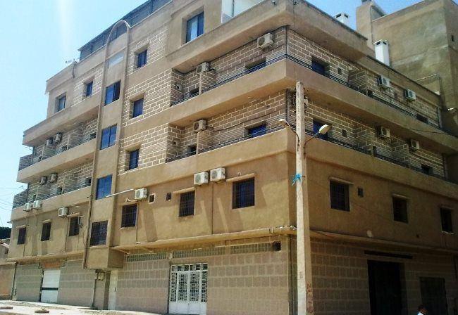 Top-10 most popular hotels of Algeria 6