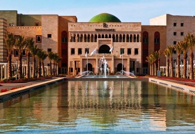 Top-10 most popular hotels of Algeria 7