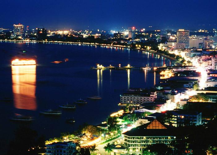 Отели Таиланда 3