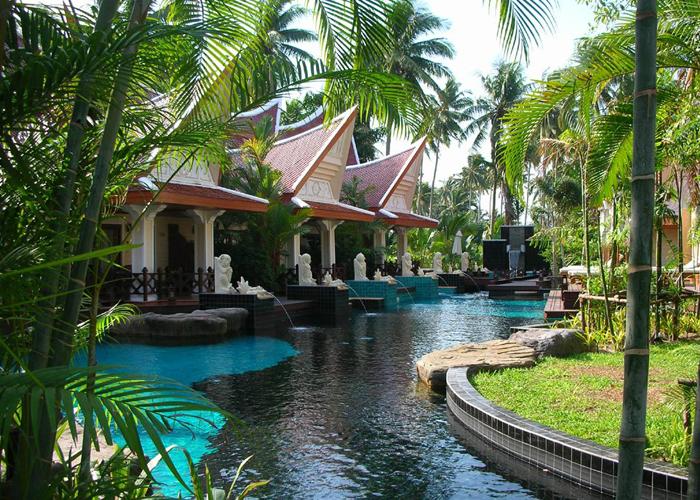 Отели Таиланда 4
