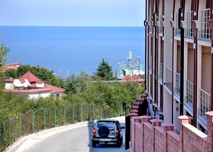 Популярные отели Крыма 4