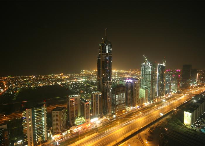 Путешествие в ОАЭ 2