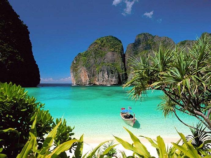 Путешествие в Таиланд 4