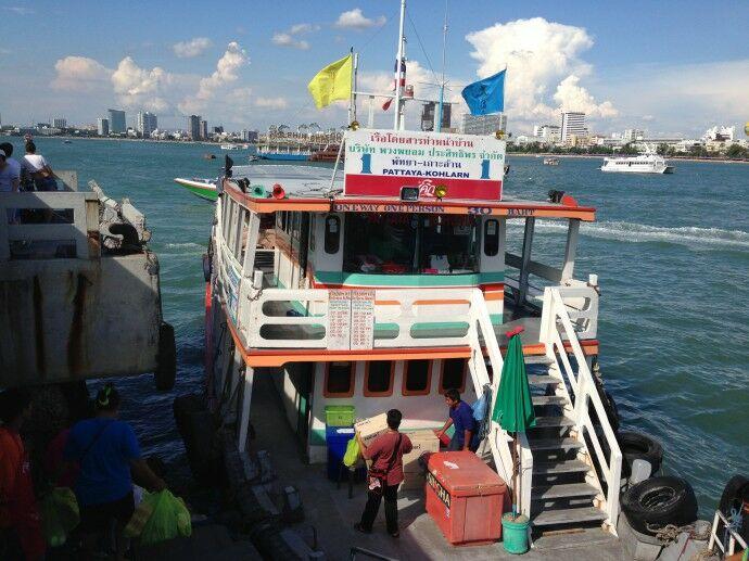 Путешествие в Таиланд 5