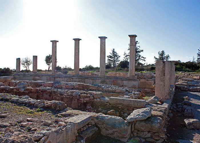 Путешествие на Кипр 2