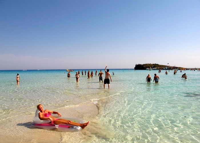 Путешествие на Кипр 5