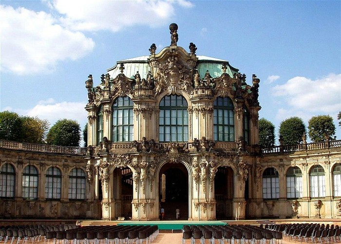 Увлекательное путешествие в Германию 2