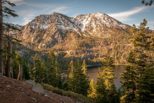 Lake Tahoe Region, CA & NV