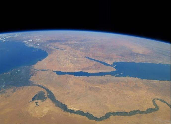 Нил  самая длинная река в мире или Амазонка 2