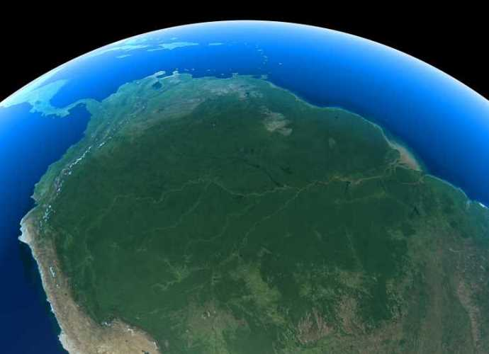 Нил  самая длинная река в мире или Амазонка 4