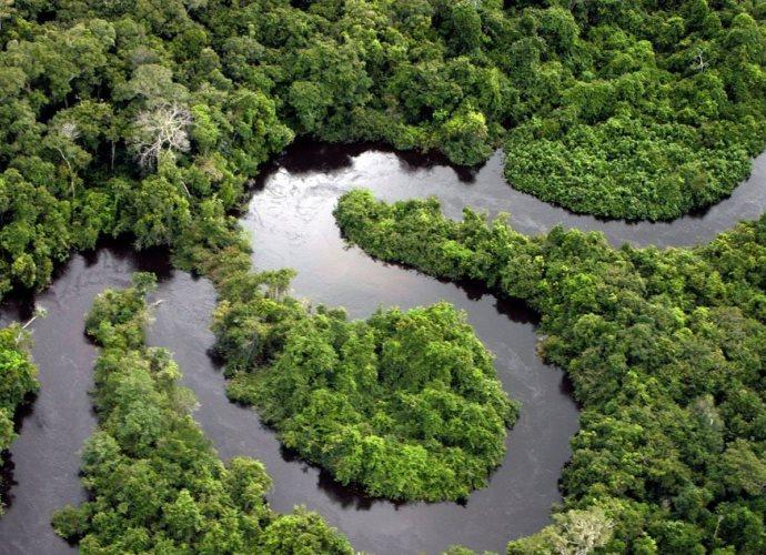 Самая большая река в мире 2